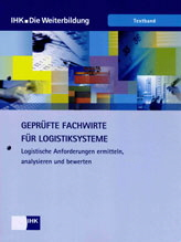 Fachwirt für Logistiksysteme 2 - Autor