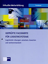 Fachwirt für Logistiksysteme - Autor