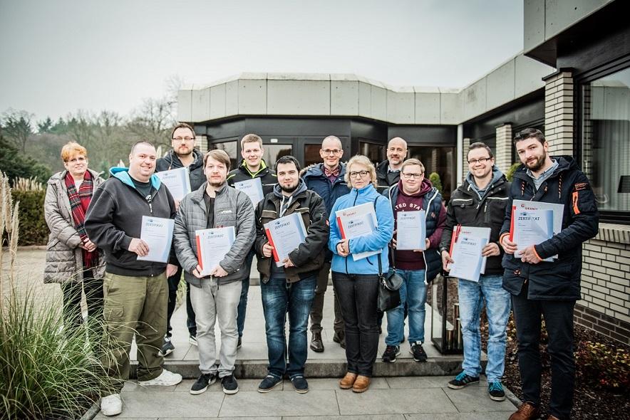 2019 02 01 IHK Schulung Gross Meckelsen 10 - Unternehmen